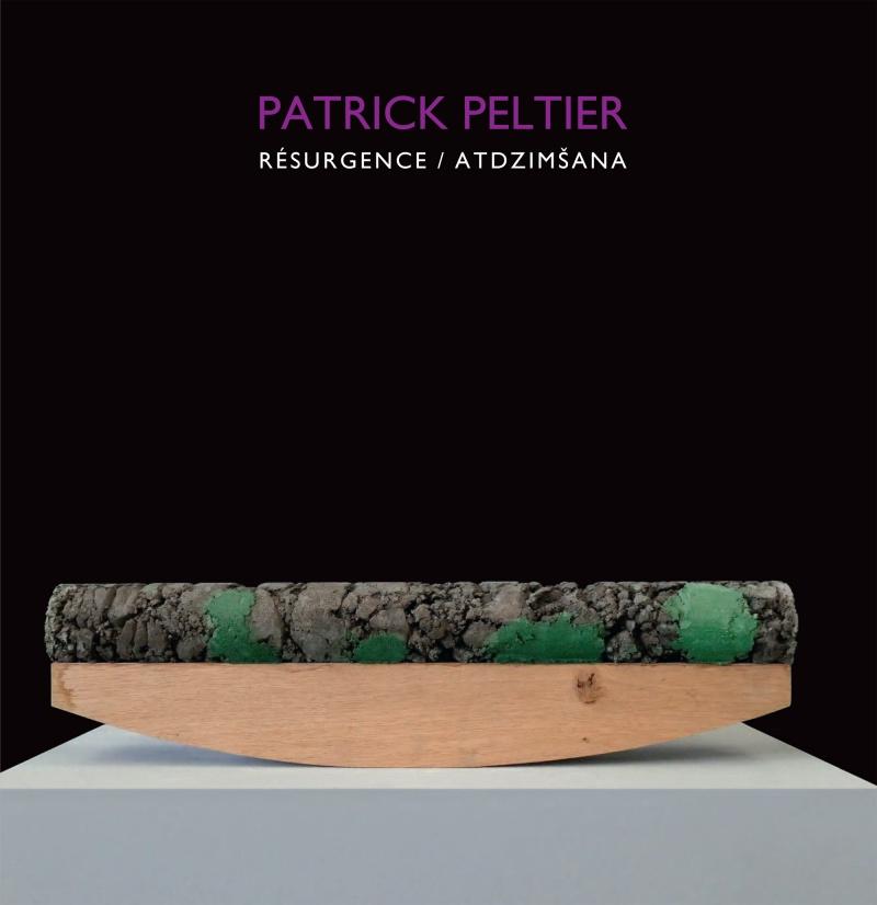 Patrick Peltier