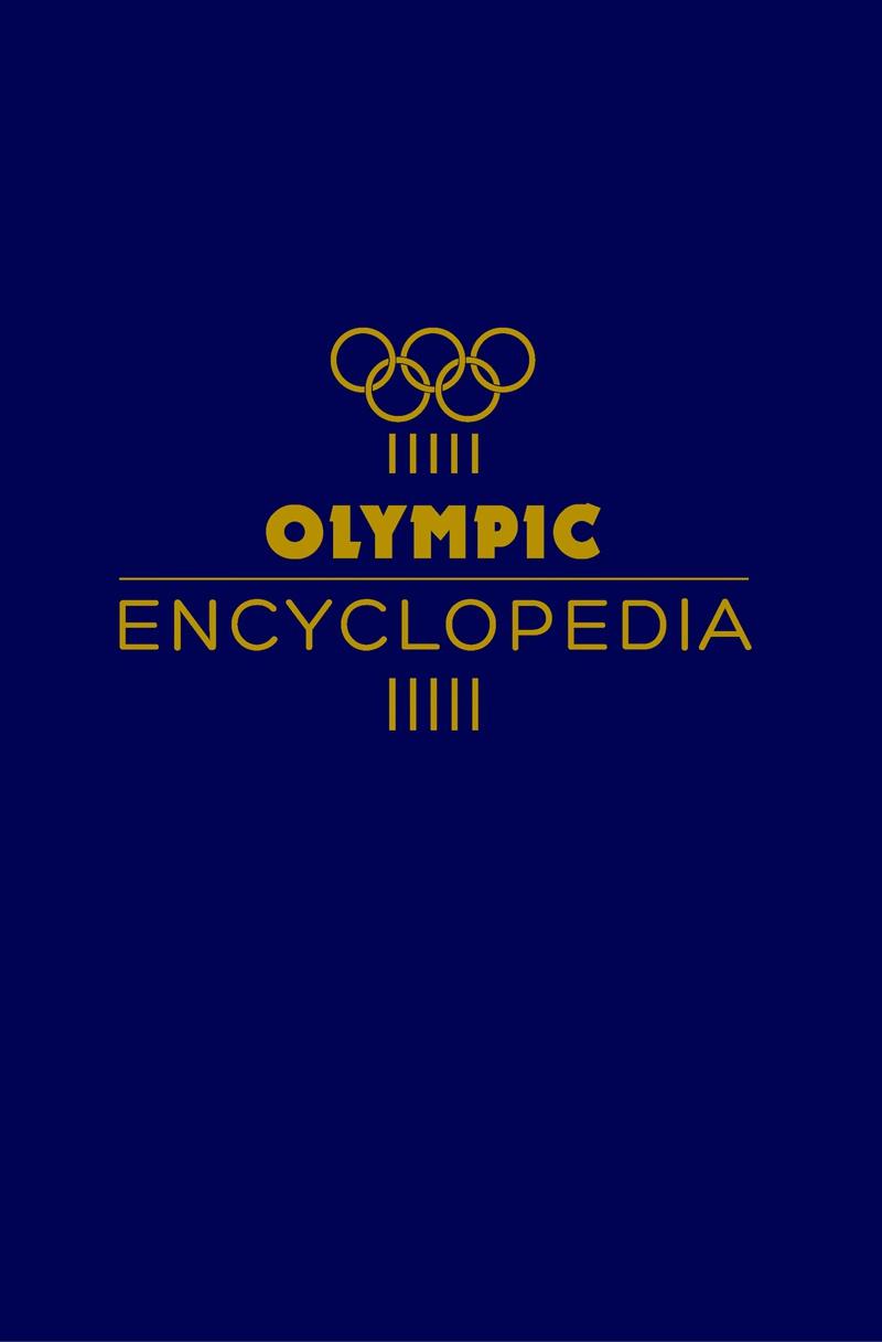 Olimpiskā enciklopēdija