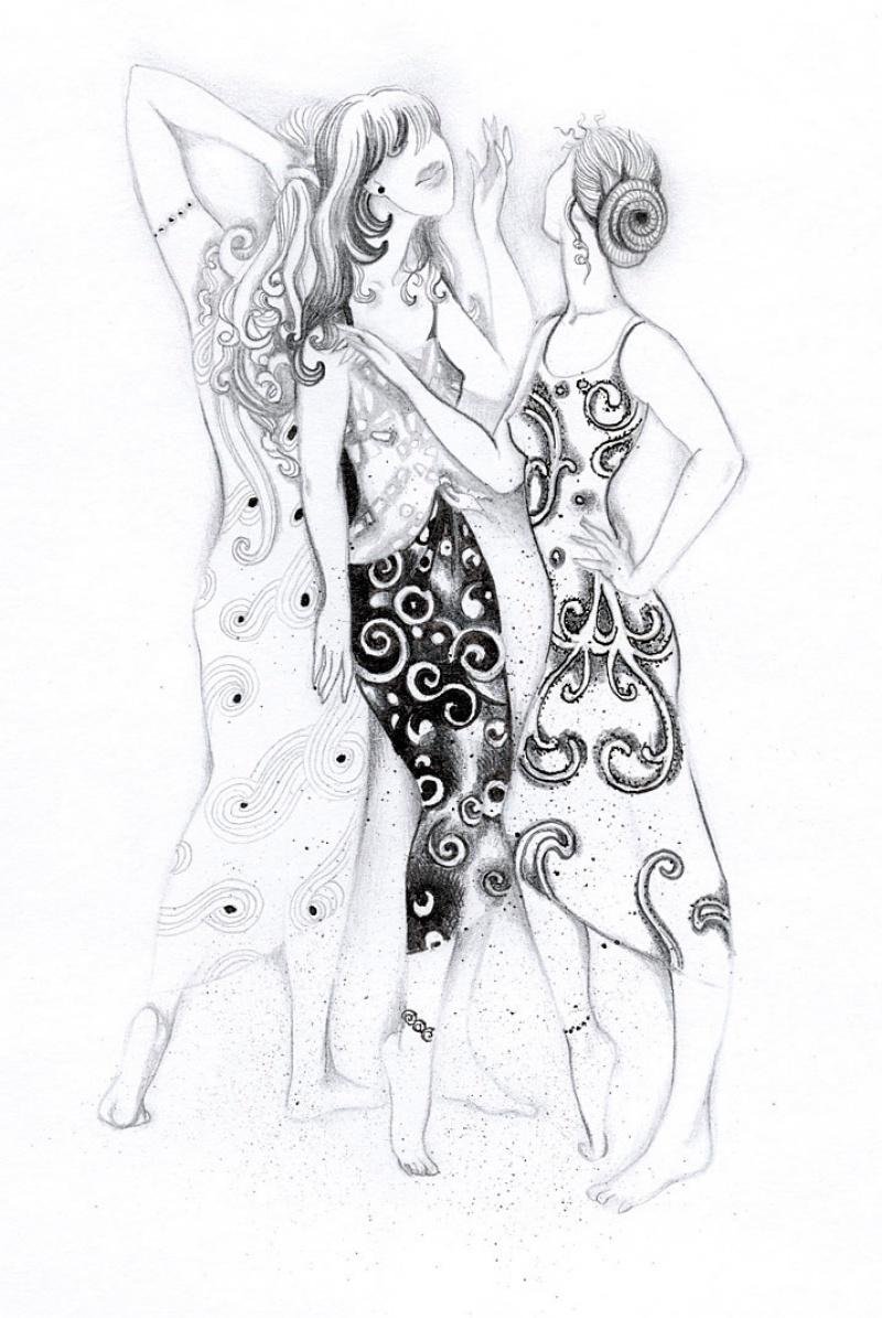 Ilustrācijas I